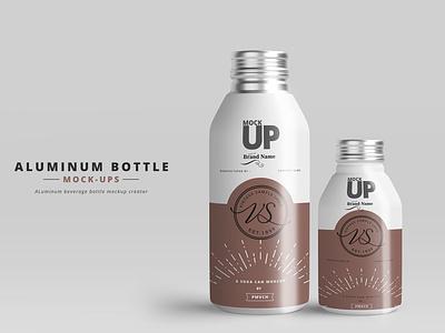 Aluminum Bottle Mockups realistic logo template design psd branding mockups mock-up mockup printing print glossy packaging package bottle mockups bottle mockup bottle aluminum bottle mockups aluminum bottle aluminum