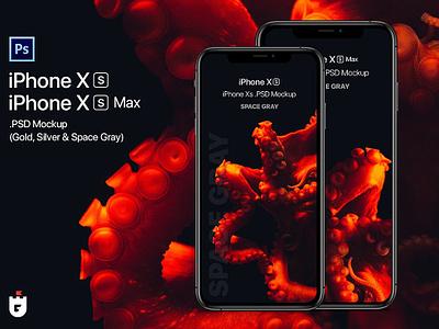 iPhone Xs & Xs Max PSD Mockups mockups mock-up mockup presentation apple ios max xs psd mockups iphone mockups mobile silver gold iphone max mockup iphone xs mockups iphone mockup iphone xs mockup iphone xs max iphone xs iphone