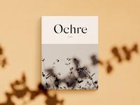 Ochre – Magazine Mockups
