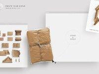 Isolated objects gifting 1 feature createscene customscene