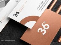 Copperstone Branding Mockup Vol. 1
