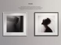Frame Mockup Kit 1.0
