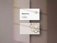 Business Card Mockups