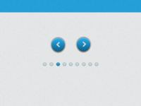Buttons for Slideshows