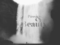 Passion & Beauty