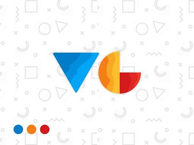 My Logo branding identity icon clean design illustrator graphics designer logodesign logo flatdesign flat