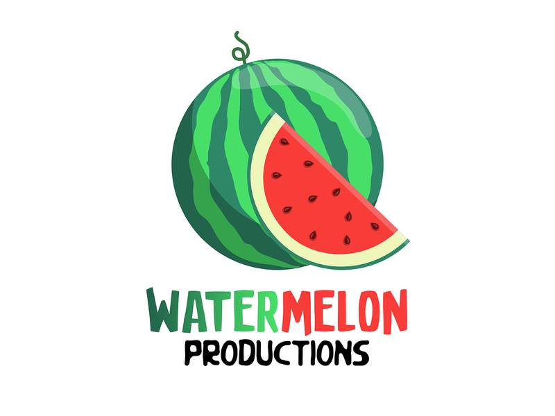 Watermelon Productions Logo
