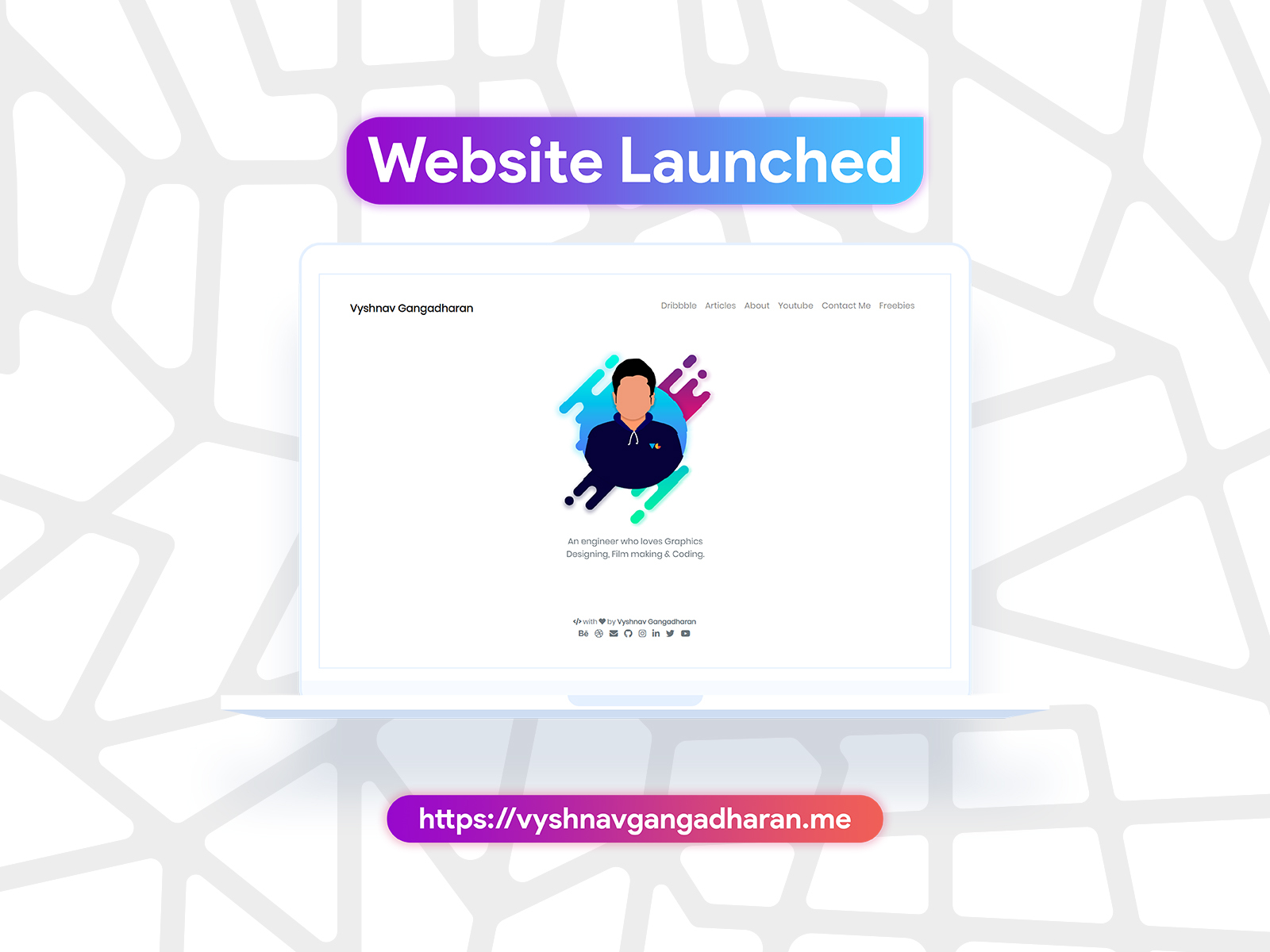 My Portfolio Website