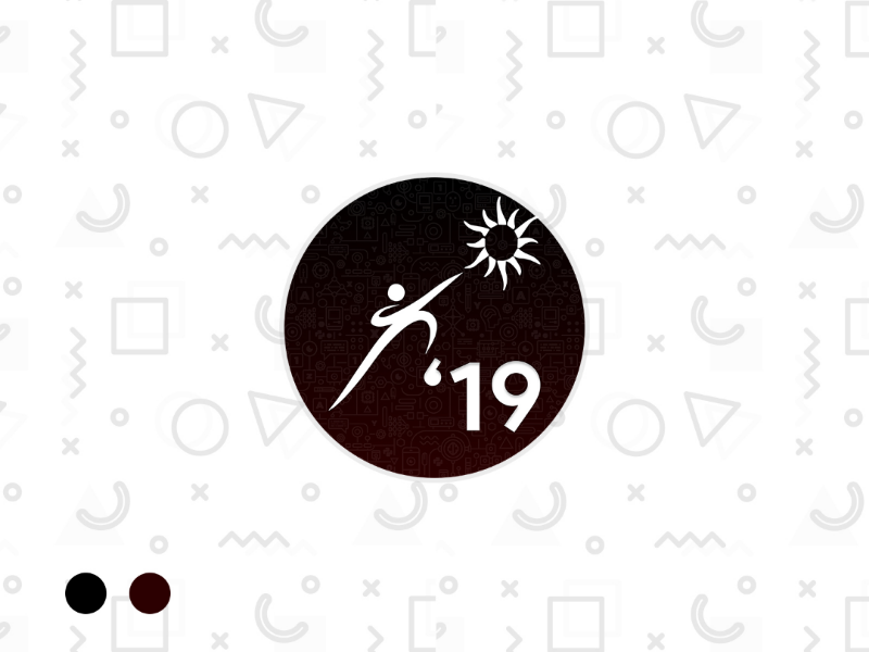Tathva'19 Official Android App Icon