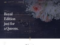 Jasmine web site