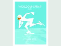 Worldcup sprint
