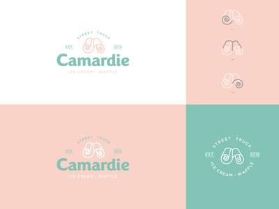 Camardie  Logo