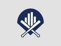 Baseball Logo WIP