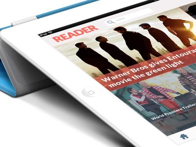 Reader Redux