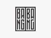 Bang Bang Restaurant Branding