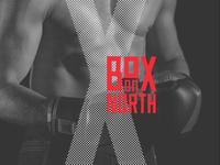 Box on North identity