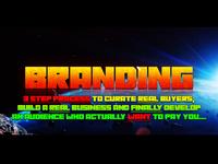Branding Title