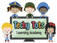 Techy Tots Logo
