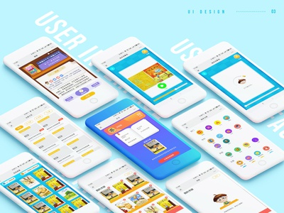 Mobile Read App