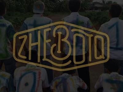 Zhebot-Q Logotype