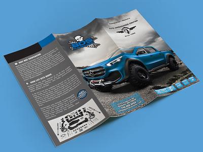 Brochure Design 3fold graphic designer graphic deisgn advertising print brochure design