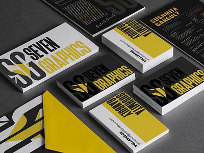 New Branding typography vector illustrator stationary mockup editing branding photoshop