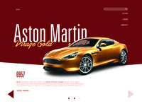 Web Product Catalog (Car)