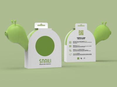 Snaili - Garden product