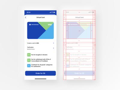 icON25 App application ios app light experience design sketch simple ui ux