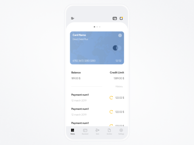 app banking