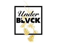 Sub Noir / Under Black Shirt Design