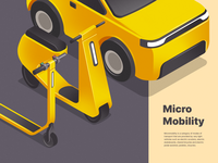 Micro Mobility