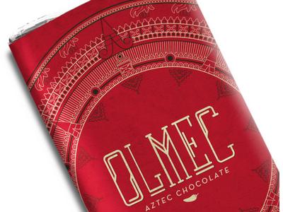 Olmec Chocolate