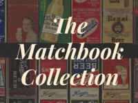 The Matchbook Collection