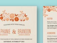 Wedding Invites - Final
