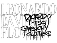 Luxury Rap - Givenchy