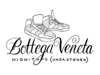 Luxury Rap - Bottega Veneta