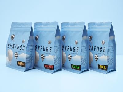 Bonfuse coffee