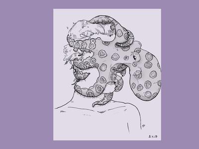Octo-face