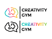 Creativity Gym Logo Proposal