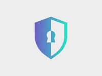 Security Company Icon Variation