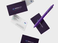 Waltonchain - business card