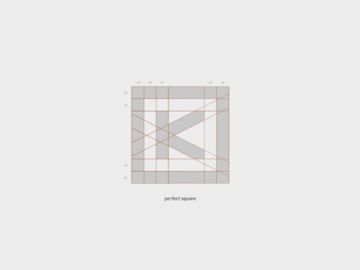 Kandao - icon structure vi juke china guidelines identity designvisual logo