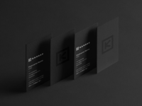 Kandao - business cards