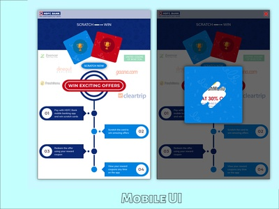 Hdfc App   Ui 06