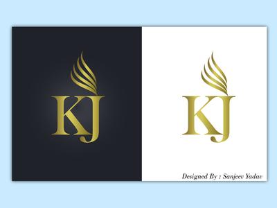 KJ__Logo for Kashinath jewellers