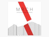 MRCH Album Cover