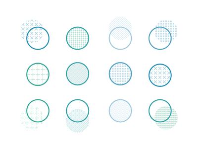Patterns pattern circle