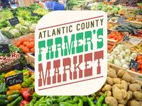 Gunslinger Sample: Farmer's Market Logo