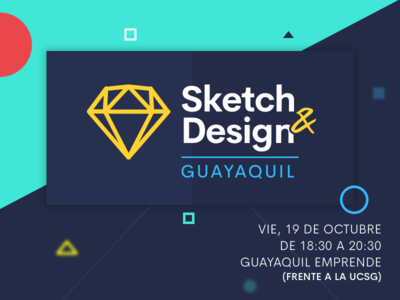 Sketch&Design // Guayaquil